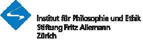 Logo IPE Institut für Philosophie und Ethik