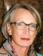 Ursula Marthaler
